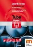 Exhibition Tube & Wire 2014 Dusseldorf