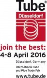 TUBE & WIRE 2016 Dusseldorf 04-08 April 2016